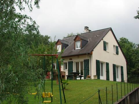 "Gîte ""En Caso"" Pyrénées Béarnaises"