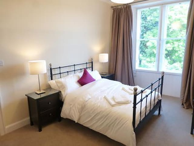 Cosy one-bedroom apartment - Edinburgh - Apartment