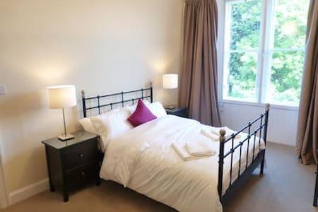 Cosy one-bedroom apartment - Edinburgh