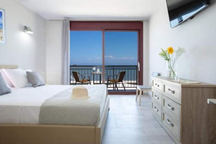 Excess - deluxe room with sea view