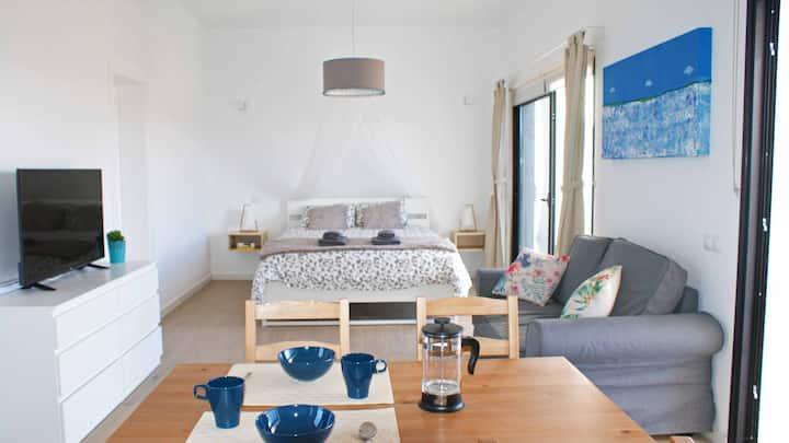South Studio - ArtLab Residency