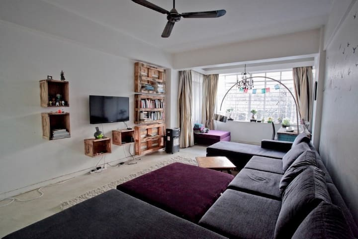 Great Location - Rosebank CBD - Johannesburg - Appartement