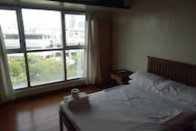 Studio Type Condominium Unit in Filinvest, Alabang
