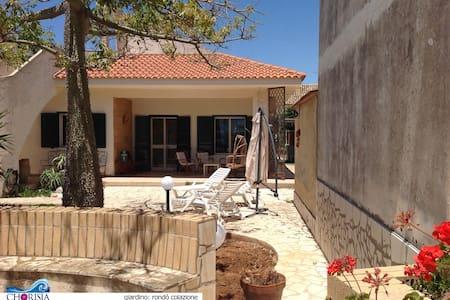 Villa Chorisia - Caucana-finaiti-casuzze-finaiti Nord