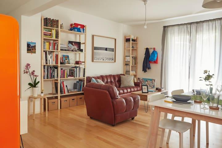 Art Gallery - Apartment in Senigallia