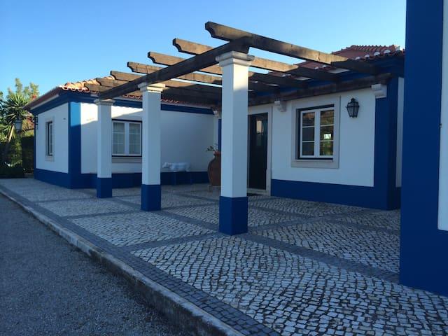 Quinta das Tílias -  Casas de campo