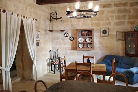 Ta' Guzi - House of Character in Gozo