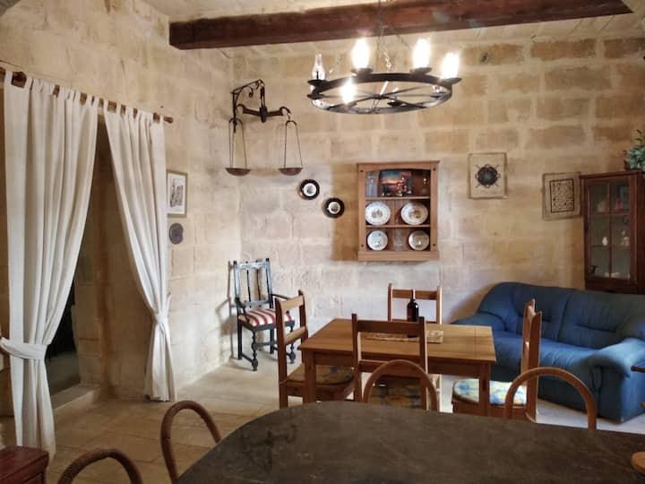 Ta' Guzi - House of Character in Gozo