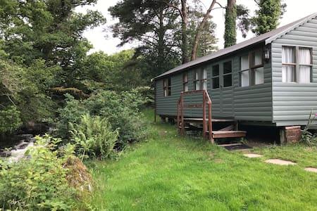 Colwyn Lodge Beddgelert LL55 4UU.