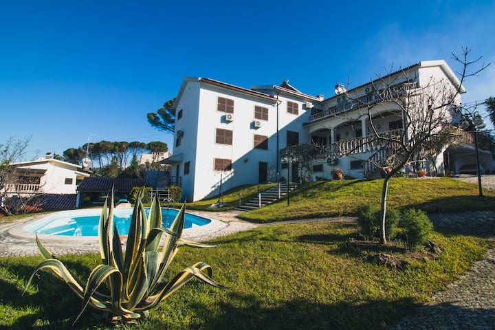 Jantesta Guest House - Alojamento Local