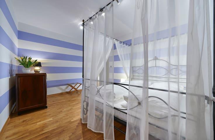 Guga Guest Apartment