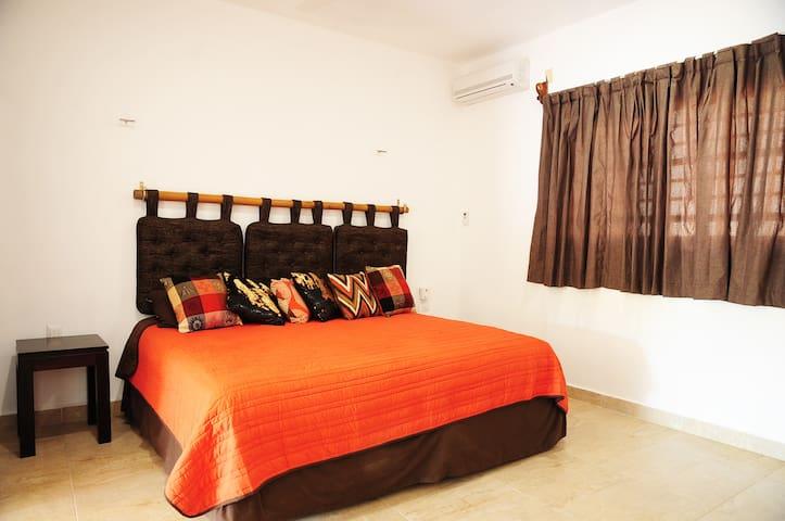 Casa Paloma Apt |2| Isla Mujeres Q. Roo