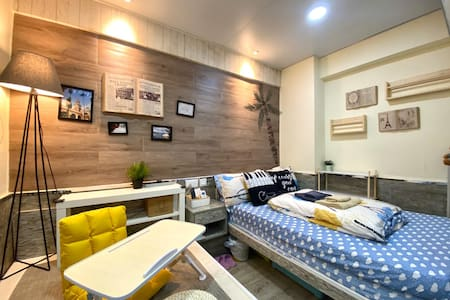 <Monthly$6500!> Cosy Family Room in Tsim Sha Tsui