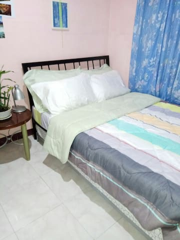 A Cozy Home Stay in Lapulapu City