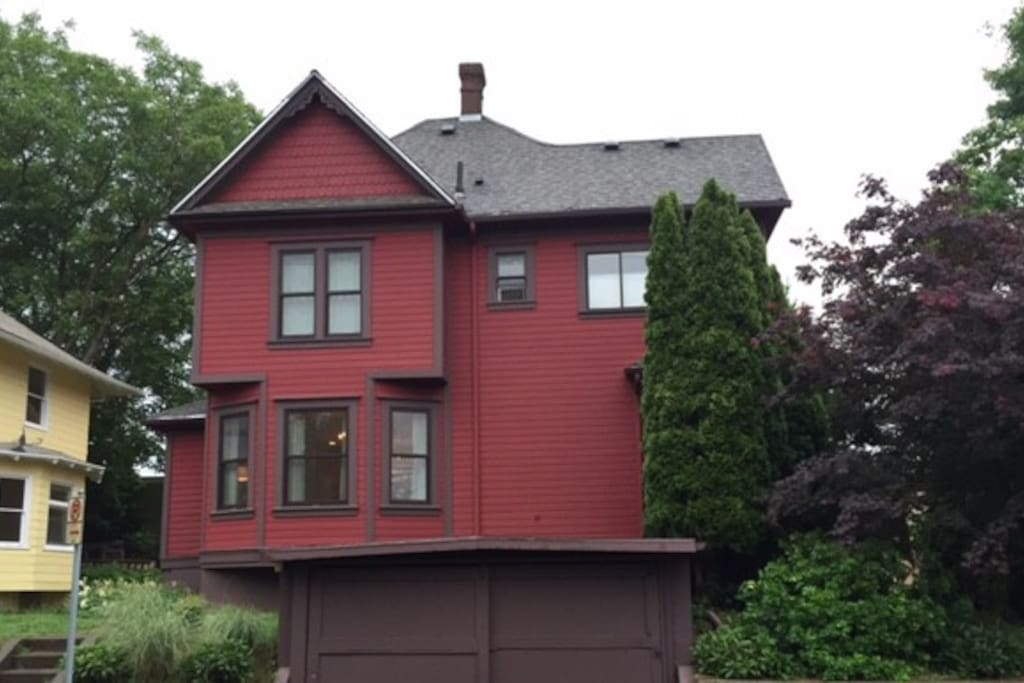 located victorian houses for rent in portland oregon united states