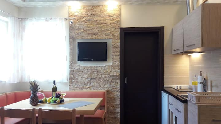 Najbolja lokacija Apartman Nina Vila Plan Kopaonik