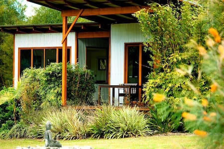 Aniseed Luxury Villas - Bellingen