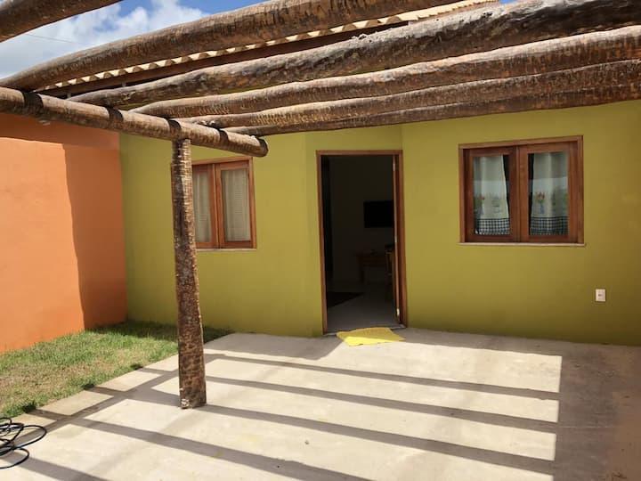 Casa na praia do Preá/ Preá beach house