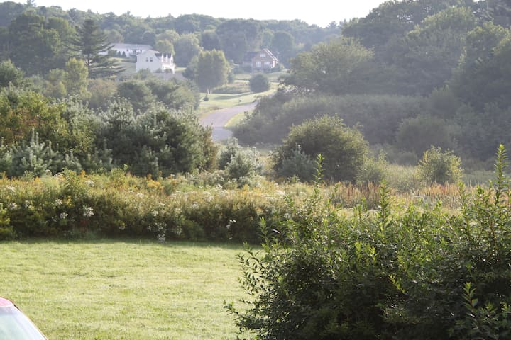 Beautiful home in garden and wildlife setting - Rockport - Huis