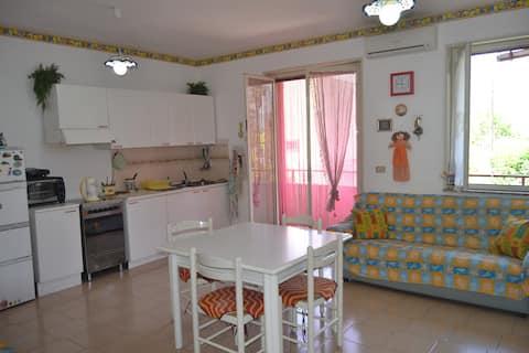 Appartamento A Sant'Anna