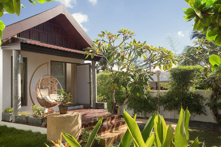 Baan Chang Sanctuary - Design Bungalow