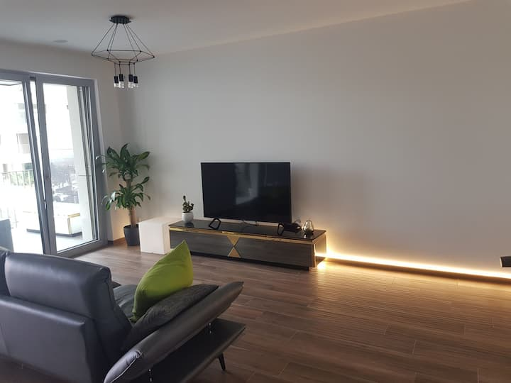 Beutiful apartment in Luxembourg city