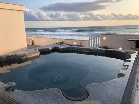 best sea view-la casa sul mare