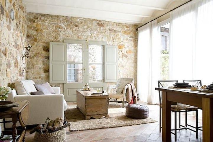 Apartamento de 2 habitaciones ideal para relajarse