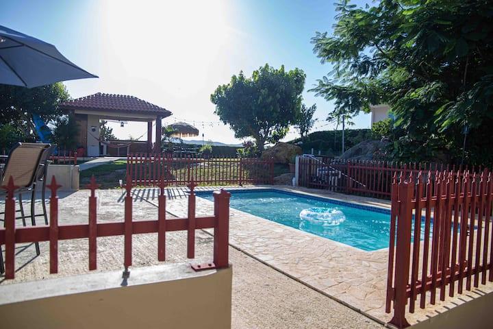 Villa Verdemar 1