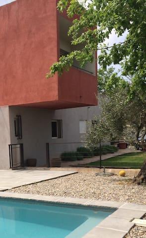 Villa d'architecte avec piscine - Brignoles - วิลล่า