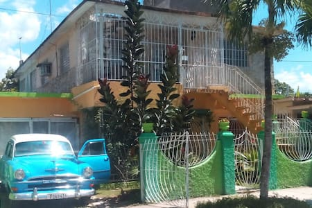 Casa Tropical Holguín