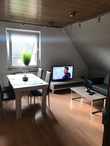 Blaze Wohnung