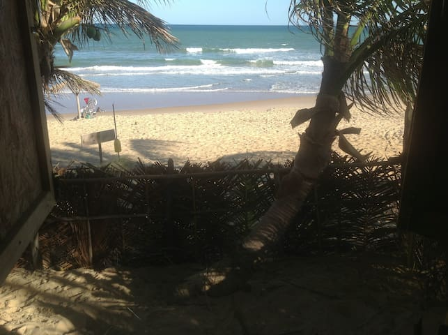 Mais que na praia que isso não pode eser..... - Salvador - Apartment