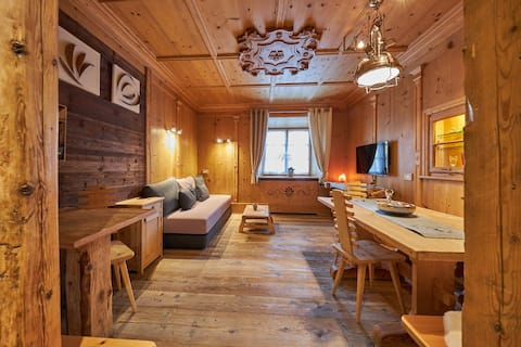 """Appartamento """"ChrisMery"""" - Cortina d'Ampezzo"""