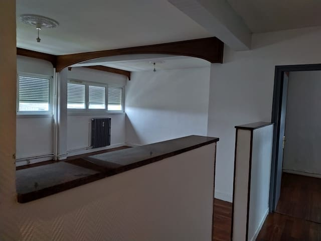 Bel appartement lumineux type F5