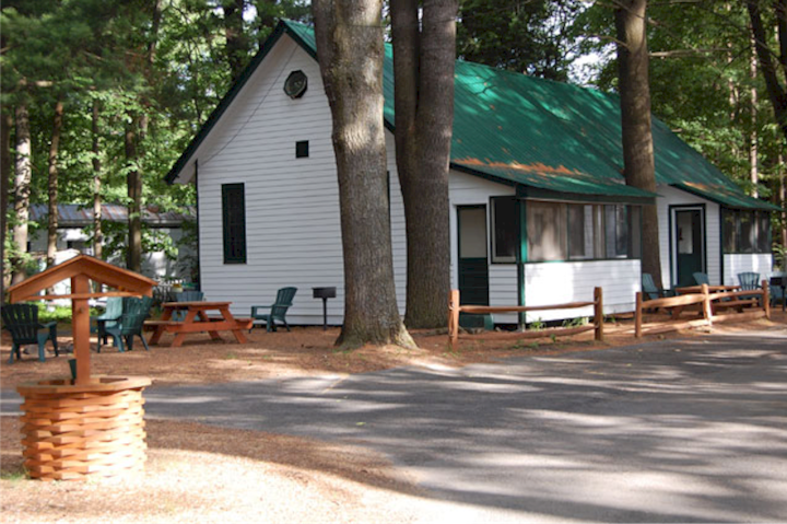3 BR Adirondack Beach House