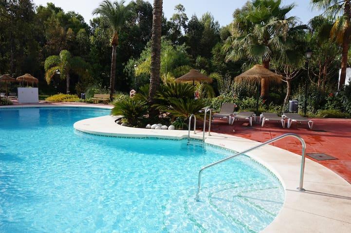 Villa Intma