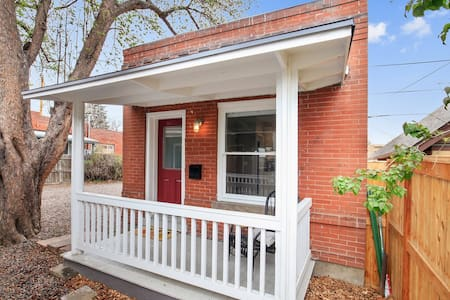 ★  Historic Hideaway in Walkable Prime Location ★