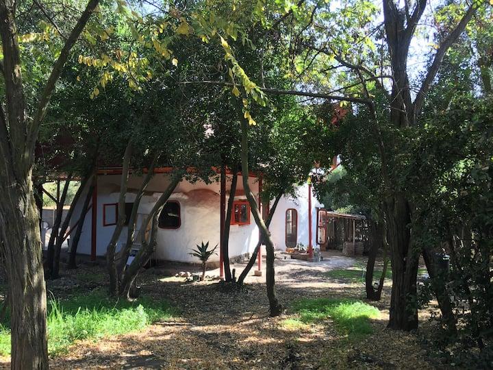 Dorm. Matrimonial Comunidad Ecológica Peñalolen