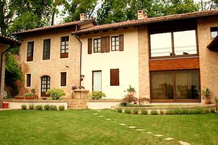 """La Corte San Michele CAV - Appartamento """"Nebbiolo"""" - Roatto - Huoneisto"""