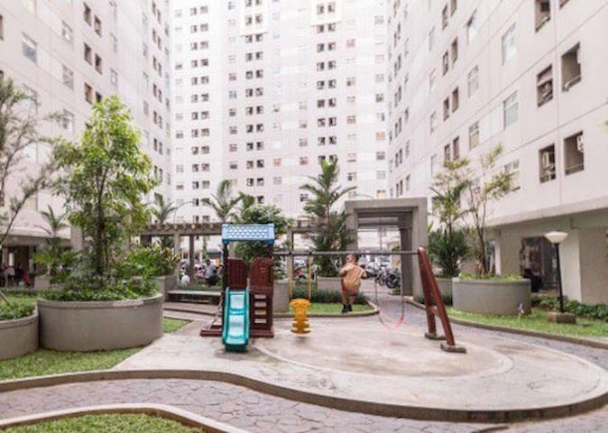 Kalibata City Apartment - Pancoran