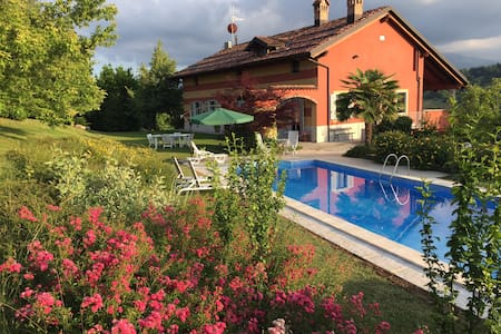Bed and Breakfast Ligarilli - Mondovì