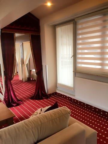 Beautiful Suite in Erlangen - Erlangen - Lägenhet