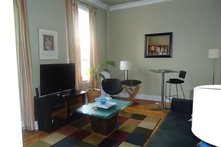 Historic District Urban Suite - Charlottetown