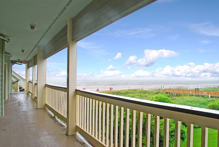 244C Sea Cabin - SWEETGRASS - Isle of Palms