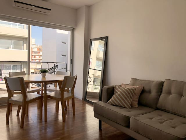 great apartment in Almagro next to Palermo