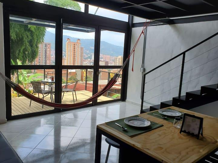 Finca La Esperanza, The Loft-1