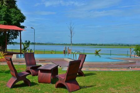 Hotel Lake Park - Polonnaruwa