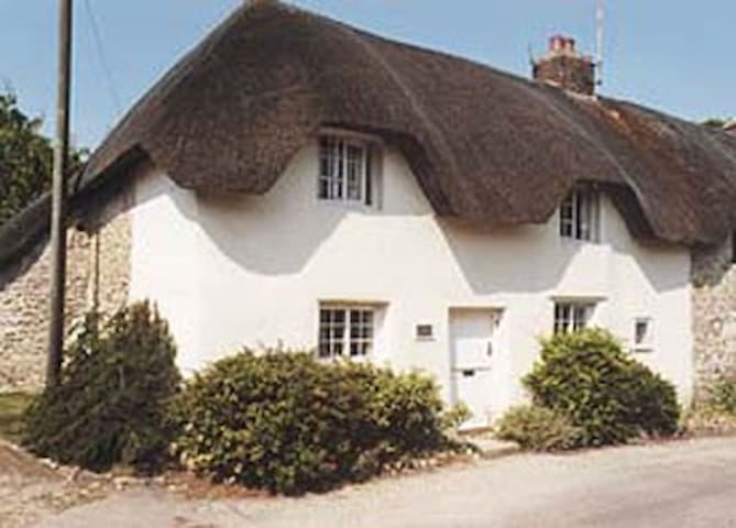 Remote Cottage near coastal path  &  Lulworth Cove
