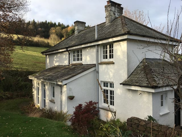 Pennywood Garden Cottage